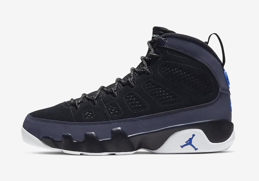Air Jordan 9 Retro \