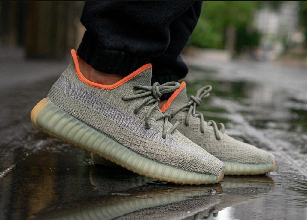 adidas yeezy boost 350 desert